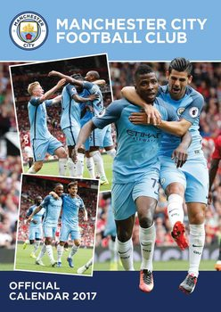 Manchester City Calendrier 2017