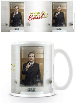 Caneca Better Call Saul - Bathroom