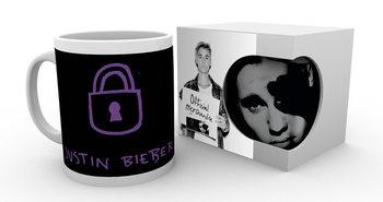 Caneca Justin Bieber - Lock