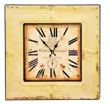 Design Clocks - Chateau Laurent Clock