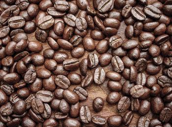 Decoração de parede Coffee Beans