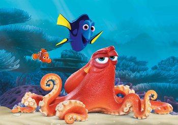 Papel de parede Disney Finding Nemo Dory