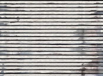 Decoração de parede Distressed Wood
