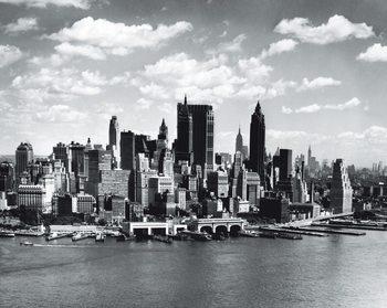 Decoração de parede New York