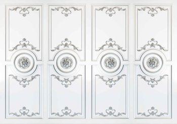Papel de parede Pattern Vintage