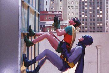 Juliste Batman - TV Series