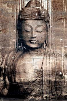 Juliste Buddha