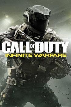 Juliste Call Of Duty: Infinity Warfare