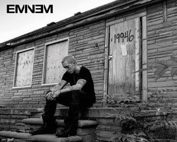 Juliste Eminem - LP 2