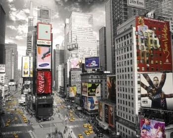 Juliste NEW YORK -  times square 2