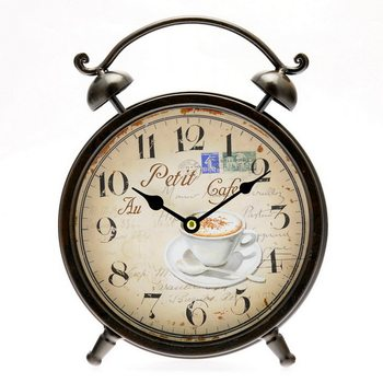 Design Clocks - Cafe  Kello