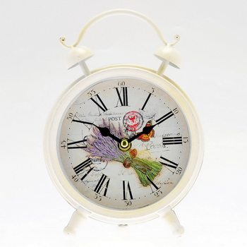 Design Clocks - Lavender Kello