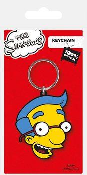 The Simpsons - Milhouse Keyring