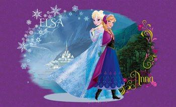 Disney Frozen Valokuvatapetti