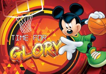 Kuvatapetti, TapettijulisteDisney Mickey Mouse
