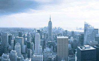 Kuvatapetti, TapettijulisteNew York City Empire State Building