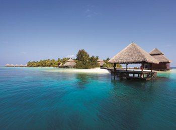 Paradise Island Kuvatapetti