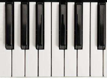 Piano - Keys Kuvatapetti, Tapettijuliste