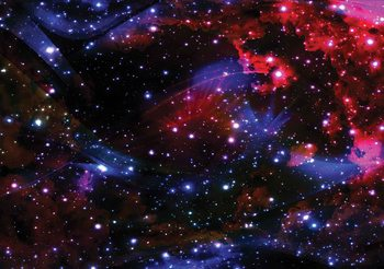 Kuvatapetti, TapettijulisteSpace Stars