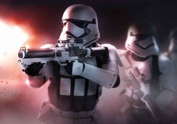Kuvatapetti, TapettijulisteStar Wars Force Awakens