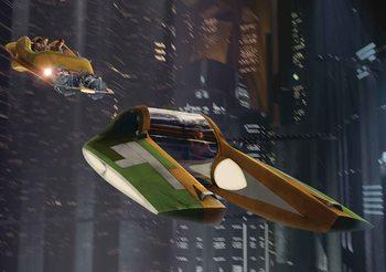 Kuvatapetti, TapettijulisteStar Wars Jedi Chase Wesell