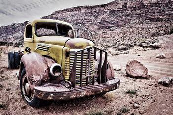 Lasitaulu Cars - Old car