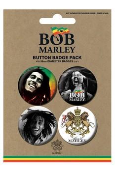 BOB MARLEY - photos Merkit, Letut