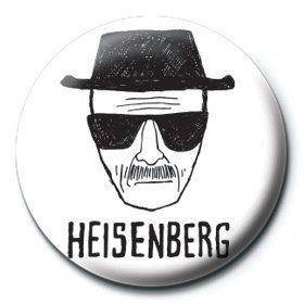 Merkit  Breaking Bad - Heisenberg paper