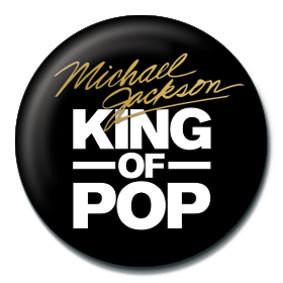 Merkit  MICHAEL JACKSON - king of the pop