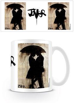 Loui Jover - Rain Lovers Mug