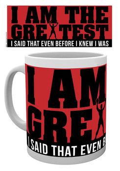 Muhammad Ali - Greatest Mug