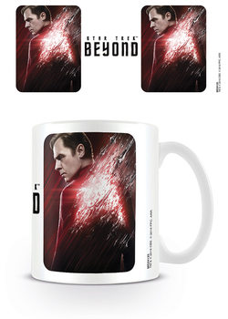 Star Trek Beyond - Scotty Mug