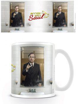 Better Call Saul - Bathroom Muki