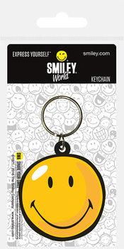 Smiley - World Face Porte-clés