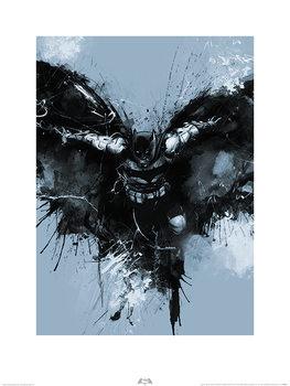 Batman V Superman - Batman Art Art Print