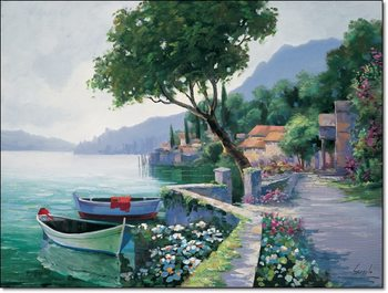 Gianola - Paesaggio V Art Print