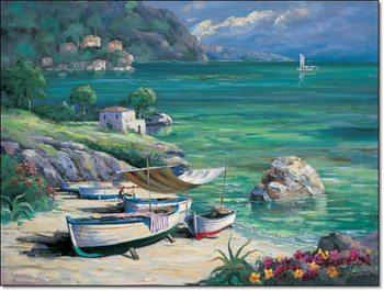Gianola - Paesaggio VII Art Print