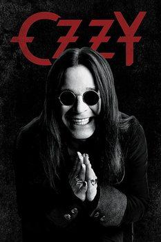 Pôster Ozzy Osbourne - Pray