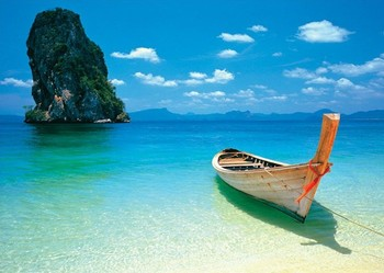 Pôster Phuket