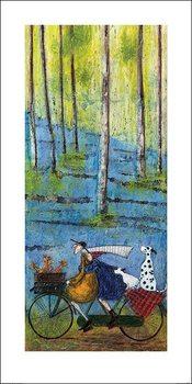 Sam Toft - Spring Art Print
