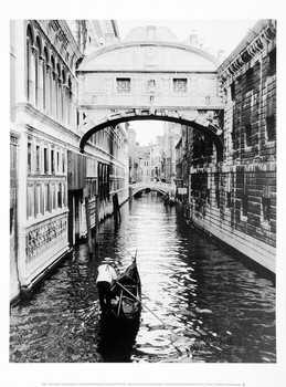 Venice Canal Taide