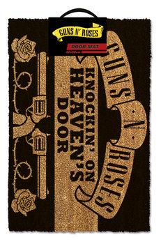 Tapete de entrada  Guns N' Roses - Knockin' On Heaven's Door
