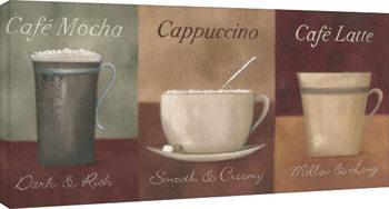 Tela Mandy Pritty - Café