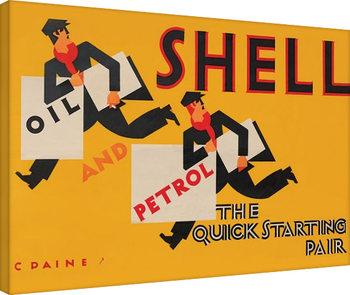 Tela Shell - Newsboys, 1928