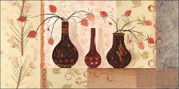 Vase 3 Reproduction d'art