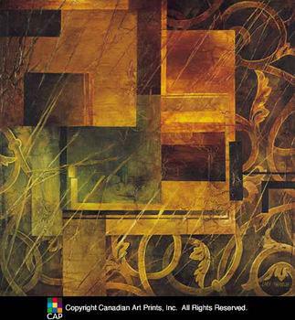 Visual Patterns I Reproduction d'art