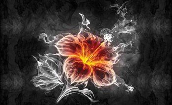 Flower Poster Mural