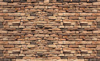 Mur de pierre Poster Mural