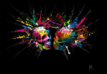 Patrice Murciano - Lovers Poster Mural