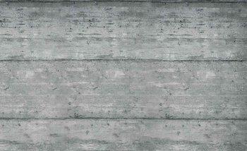 Planches de bois Poster Mural